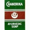 Chandrika Soap (125g)